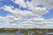 Облака, белогривые лошадки, вид на Андрейсалу :)