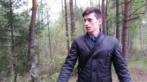 По грибы пойдем ?))