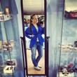 Заставила купить на работу сэлфи-зеркало..)) а то чахну...)))
