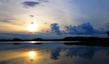 Ёжиковое озеро.