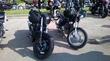 Ежегодный слёт байкеров в BALVI