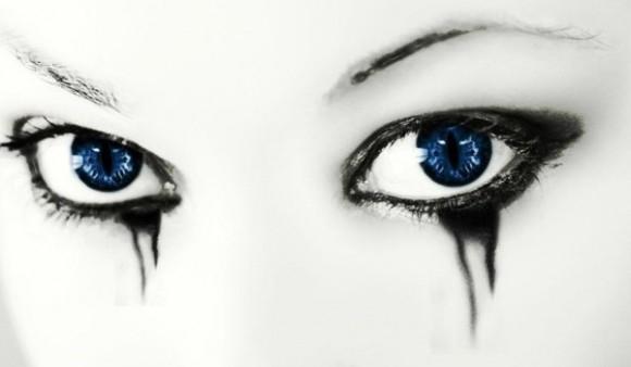Покажите незабываемые глаза.Для вас?