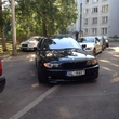 Правильная парковка от BMW