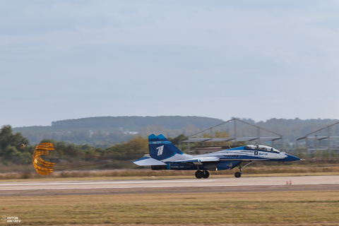 МиГ - 29