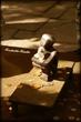 Эту скульптуру я постоянно навещаю в Стокгольме))
