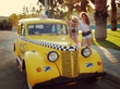 кто такси вызывал? =)