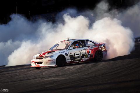 HGK Racing