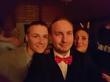 Селфи со свадьбы друзей