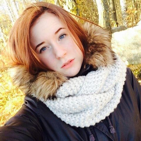 Осень ^^