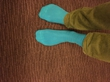 Купил носочики от томми