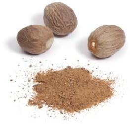 Какие орехи не любите?