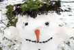 зима метель снеговики!!!1