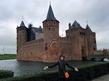 .Muidenslot — замок для принцесс ^_^