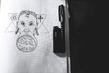 набросал вот такой рисуночек:)) Mursi tribe guy