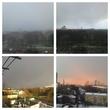 Коротко о погоде сегодня...)))