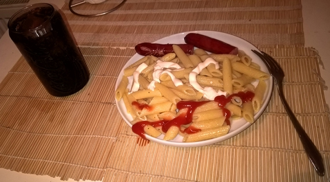 Холостяцкий ужин 3
