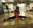 Фитнес центр Менделеев