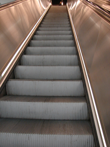 Почти Stairway to heaven