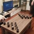 beer pong - прикольная игра