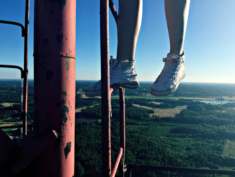 лето. ноги. 250 метров.
