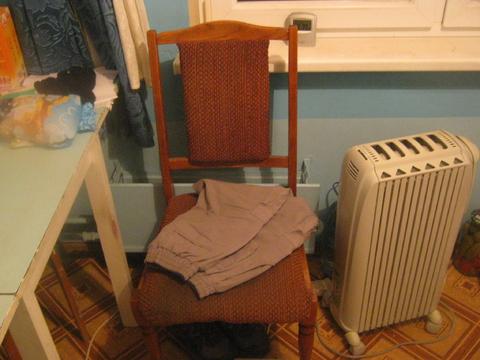 Ищу замену стулу, посоветуйте чего