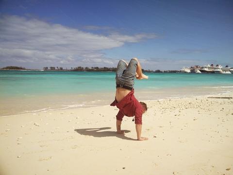 Bahamas island -  Nassau