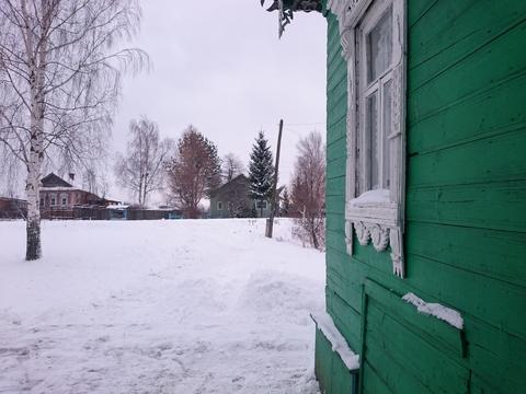 Просто, чтобы вы не забыли как выглядит зима)