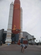 Nasa -  kennedy space center in florida