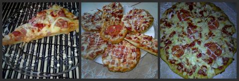 Pizzzaaaaaa :)