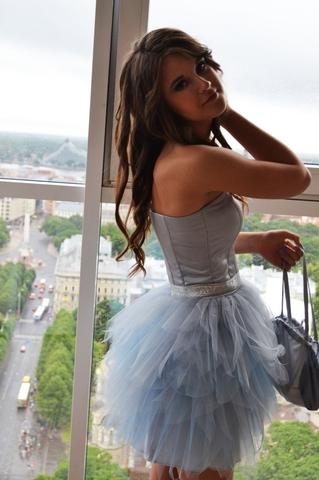 я принцесса