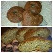 Мой первый хлеб :)