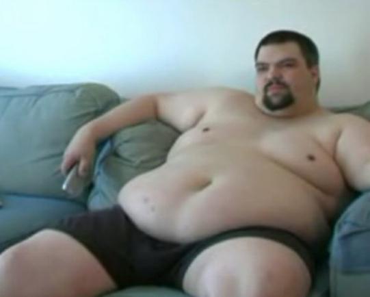 Толстые Мужчины Без Трусов Видео