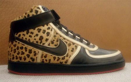 Ваша любимая спортивная обувь?