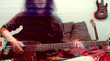 мам сфоткай типа я бас гитарист. и эффектов добавь