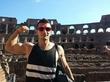 На арене Колизея