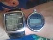 Сравнения часов моих и Электроники 5