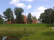 Замок в Валге.