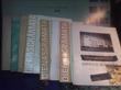 Моя коллекция дневников за школу
