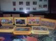 Моя коллекция дискет от Денди 8 бит