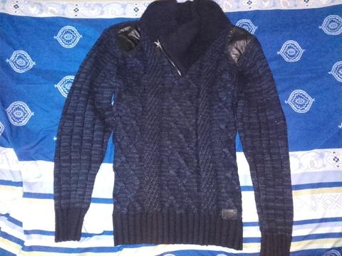 Мой свитер из Турции