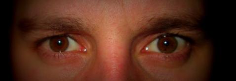 Мои глаза