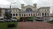 Балтийский вокзал!