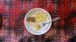 Омлет из перепелиных яичек, на завтрак.