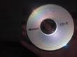"""Старый диск из Ирландии от фирмы""""Memorex"""""""