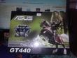 Моя старая видеокарта GT440-1GB