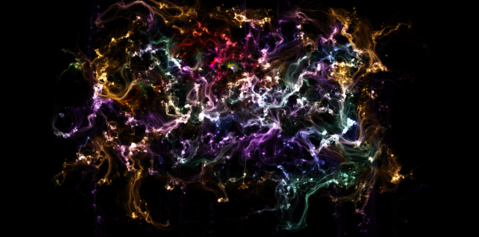 neonflames моя галактика (с)