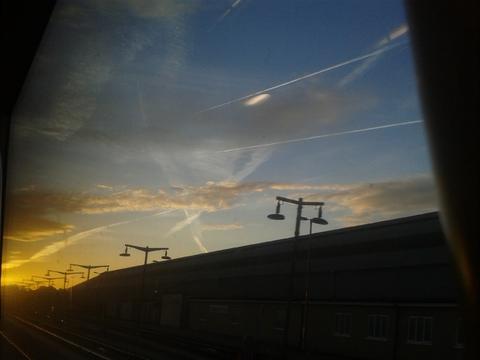 The Sunrise Limited