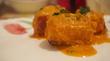 Куриные шарики в жгучем карри соусе