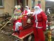 Рождество в Пурвциемсе