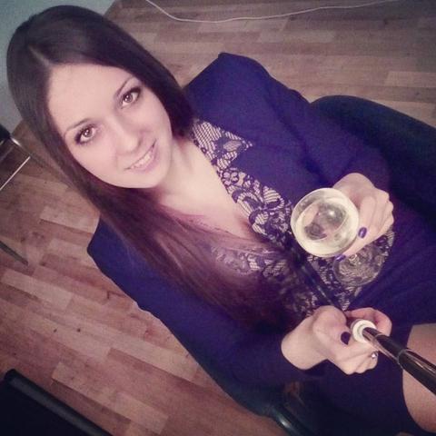 С Новым годом, ирчане! Будьте счастливы :*